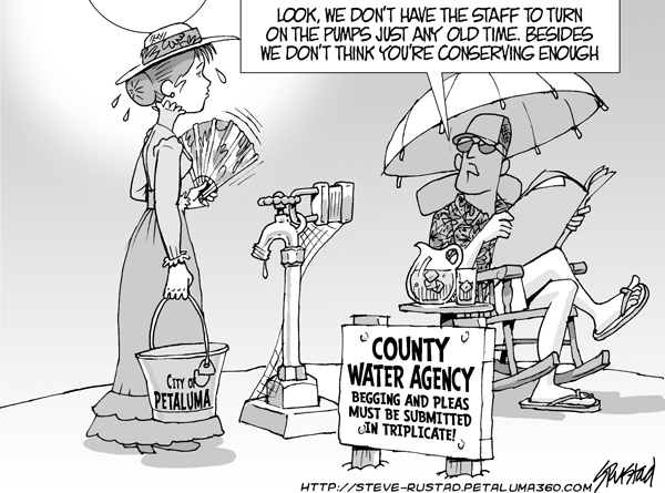 2009-08-13 County Water Czar