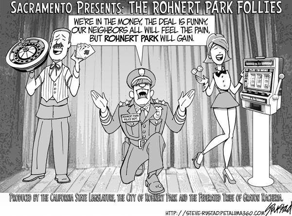 2009-09-03 Rohnert Park Follies