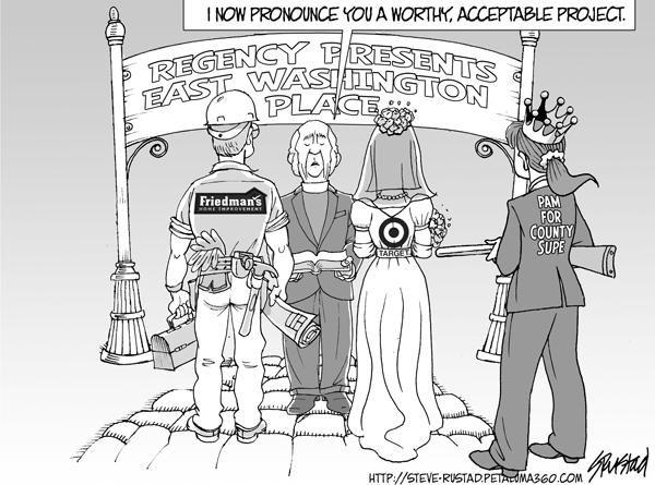2009-12-03 Shotgun Wedding