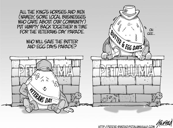 2009-12-10 Humpty Dumpty Part 2