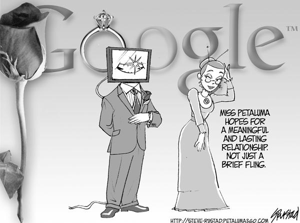 2010-03-25 Miss Petaluma Woos Google